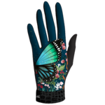 VISUEL gants microfibre  FEERIE gauche