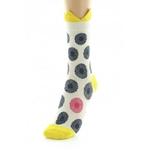 chaussettes_couronne_jaune_et_fleurs_3