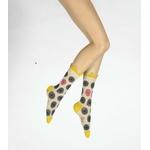 Chaussettes_couronne_june_et_fleurs_1