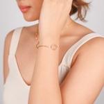 Tamara Bracelet coquillages 3