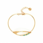 Ines Bracelet semi-rigide 2