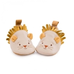 Chaussons_cuir_lion_beige_Sous_mon_baobab_Moulin_Roty_1