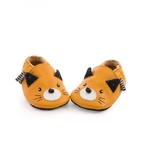 Chaussons_cuir_chat_moutarde_Les_moustaches_Moulin_Roty_1