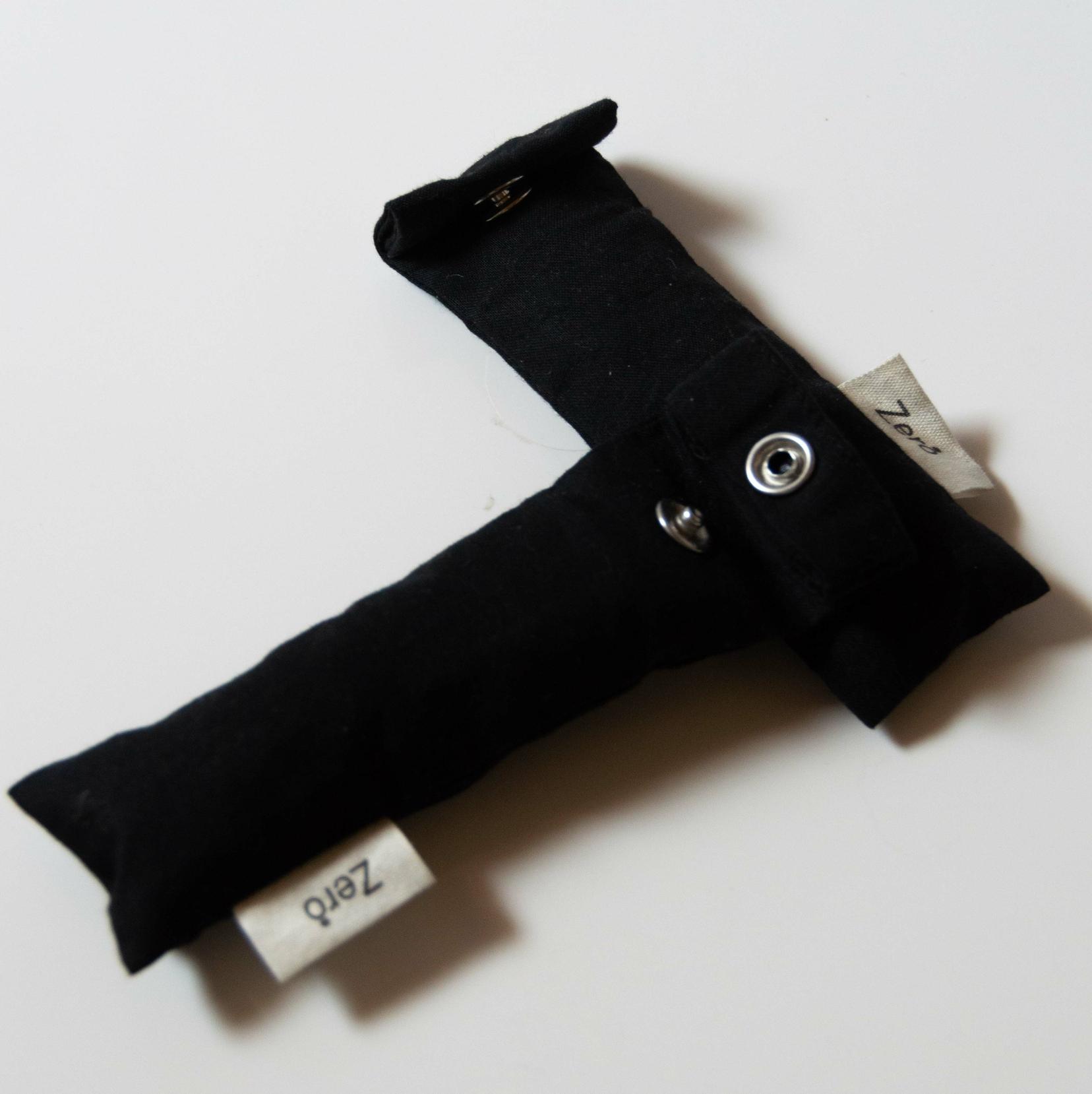 Pochettes anti-odeurs, au charbon de bambou, pour chaussures