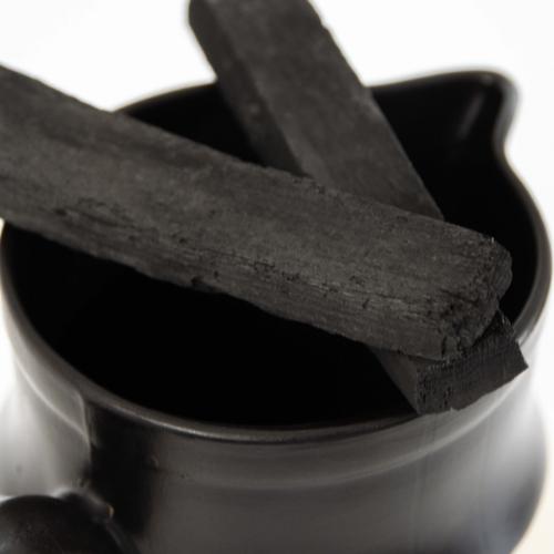 2 bâtons de charbon français REZO