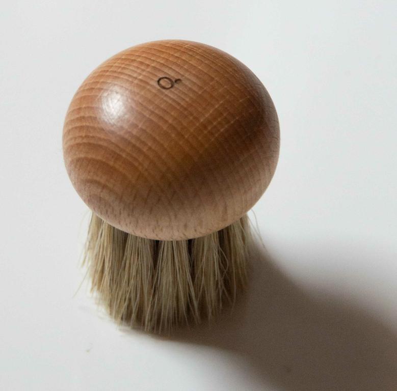 ZERO - brosse à champignons