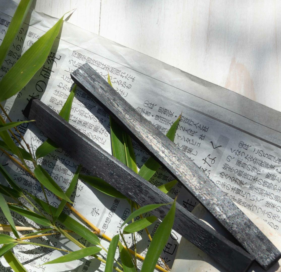 Charbon vegetal charbon Takesumi  - Stick 1,5 L - marque Zero