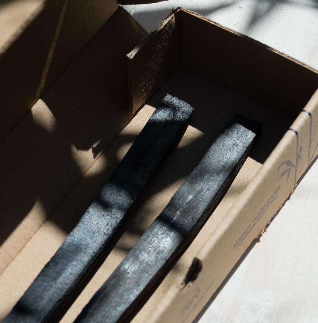 Charbon Takesumi - Marque Zero - Stick 0,5L pour gourde