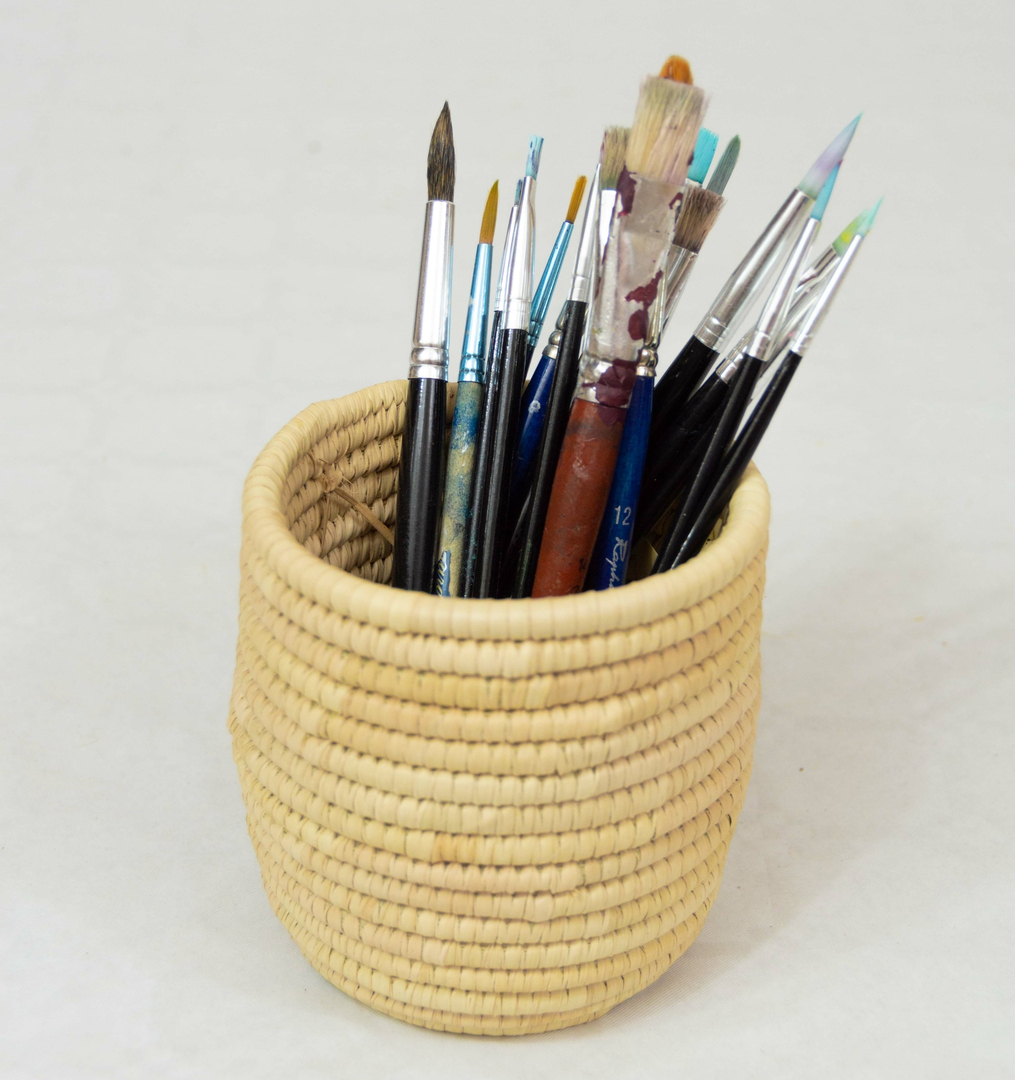Pot à crayons Zero