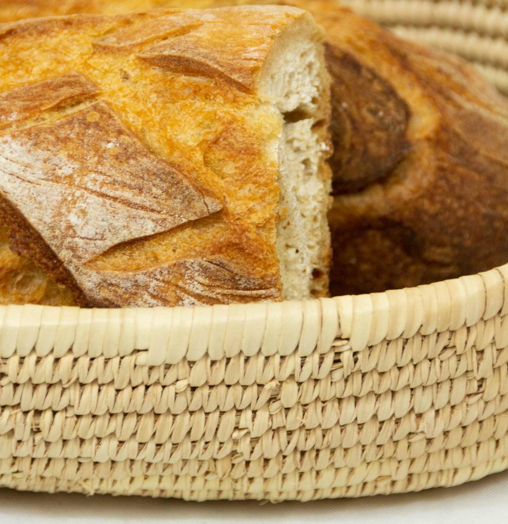 panière à pain Zero