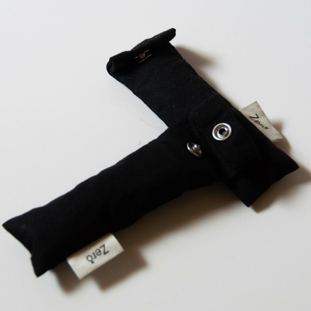 Pochettes anti-odeurs pour chaussure - Zero