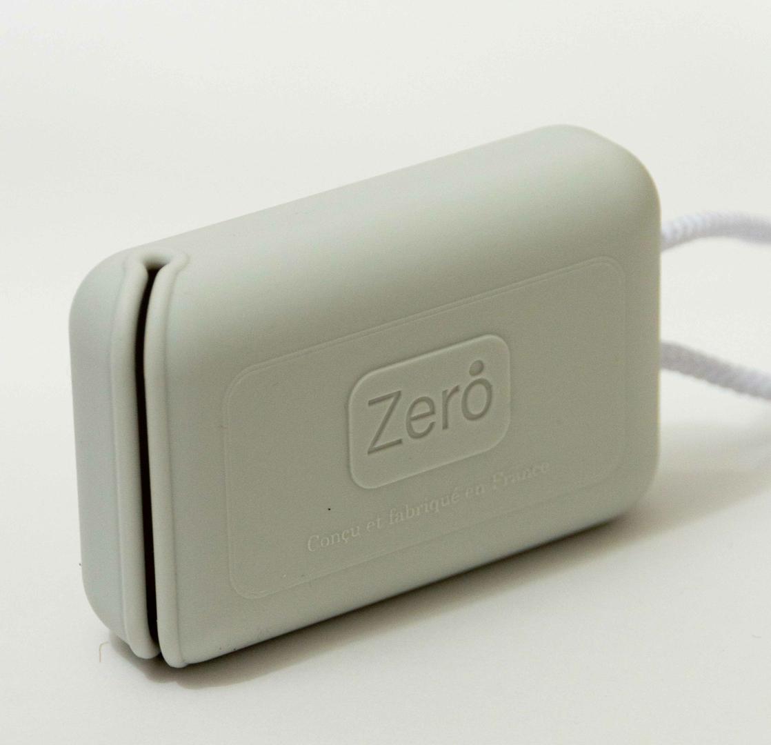 Etui à savon biodégradable de la marque Zero