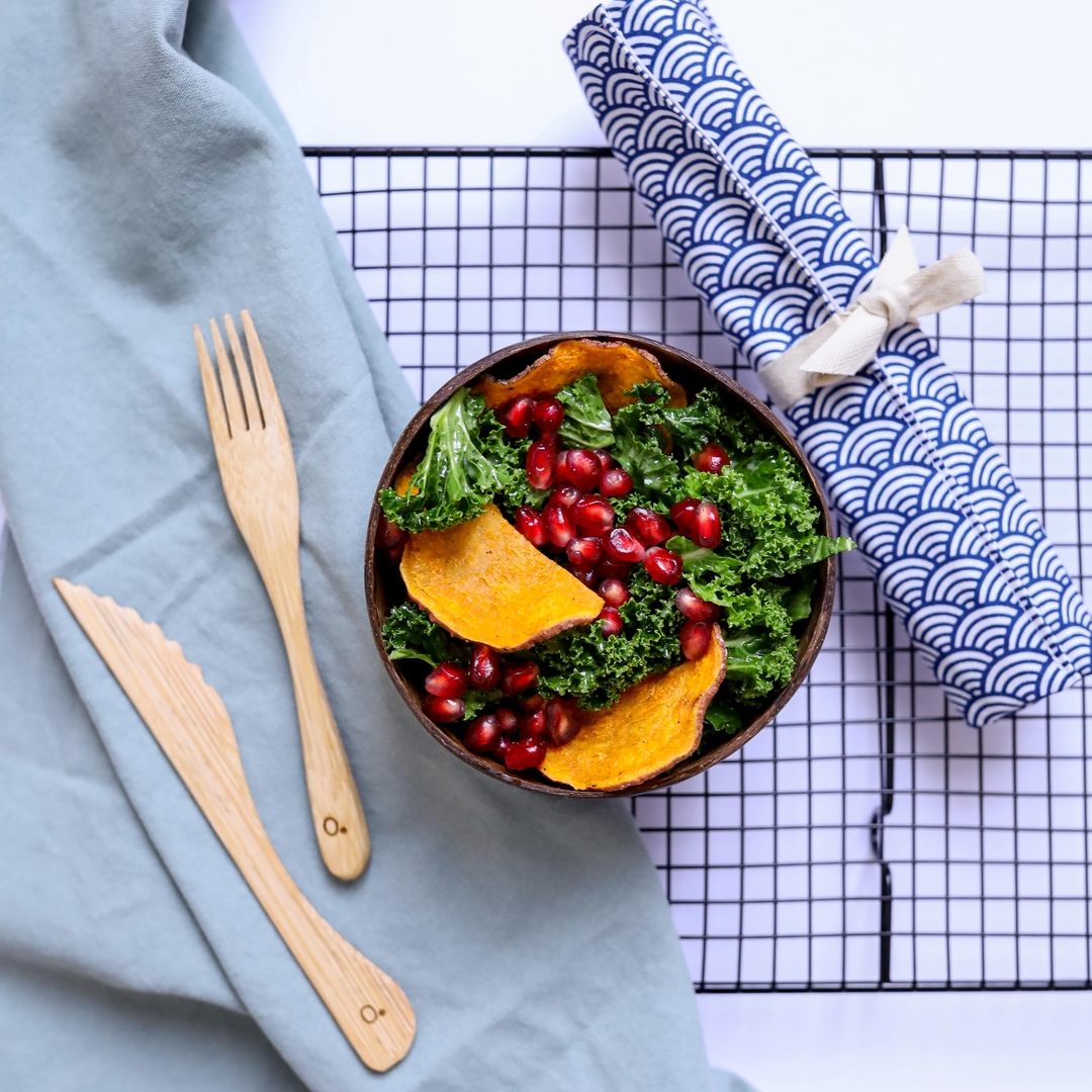 Kit couverts pour sublimer ses repas - Zero