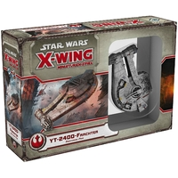 STAR WARS X WING : CARGO YT 200 extension
