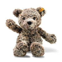 OURS SOFT CUDDLY FRIENDS OURS TEDDY TERRY 45 CM