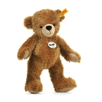 OURS TEDDY HAPPY 40 CM