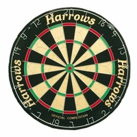 CIBLE TRADITIONNELLE HARROWS OFFICIAL COMPETITION EN SISAL