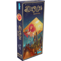 DIXIT 6 MEMORIES EXTENSION