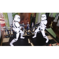 STAR WARS FIGURINES LES 2 STORMTROOPER TWO PACK