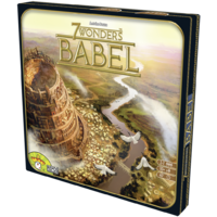 BABEL (EXT) 7WONDERS