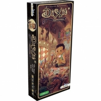 DIXIT HARMONIES EXTENSION