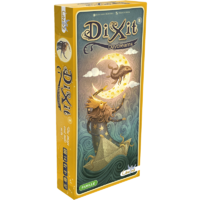 DIXIT DAYDREAMS EXTENSION