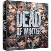 DEAD OF WINTER : À LA CROISÉE DES CHEMINS