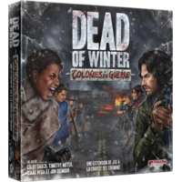 DEAD OF WINTER : COLONIES EN GUERRE EXTENSION