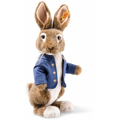 LAPIN PETER RABBIT STEIFF