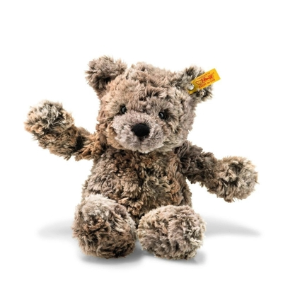 OURS SOFT CUDDLY FRIENDS OURS TEDDY TERRY 30 CM