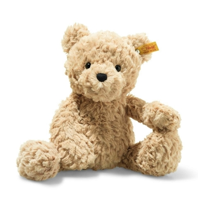 OURS SOFT CUDDLY FRIENDS TEDDY JIMMY 30 CM