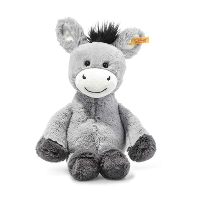 ANE SOFT CUDDLY FRIENDS DINKIE 30 CM