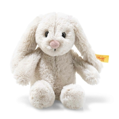 LAPIN SOFT CUDDLY FRIENDS HOPPIE 16 CM