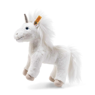LICORNE SOFT CUDDLY FRIENDS FLOPPY UNICA 25 CM