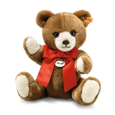 OURS TEDDY PETSY 28 CM