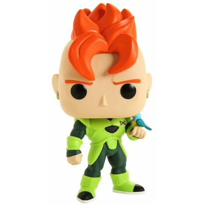 FIGURINE POP DRAGON BALL Z   708 ANDROID 16