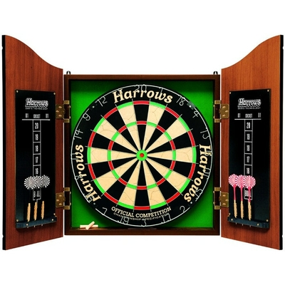 CIBLE TRADITIONNELLE HARROWS PRO'S CHOICE