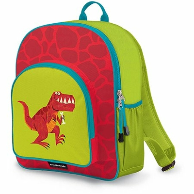 SAC A DOS CROCODILE CREEK T-REX