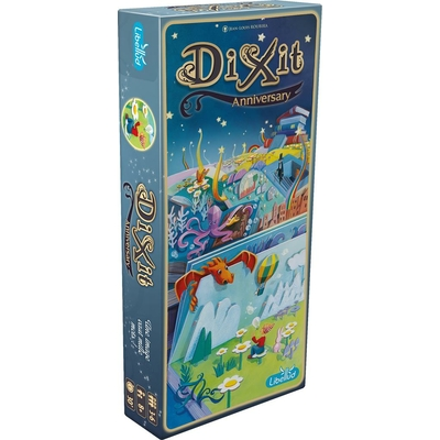 DIXIT 9 ANNIVERSARY EXTENSION