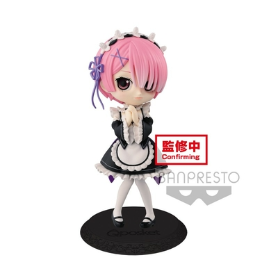 RE:ZERO STARTING LIFE IN ANOTHER WORLD Q POSKET-RAM VER.A