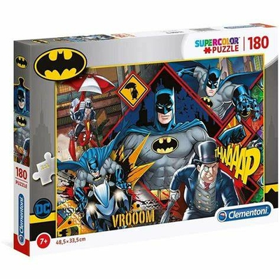 Puzzle-Batman-DC-Comics-180-pieces