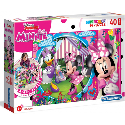 1621400230-clementoni-25462-puzzle-supercolor-floor-40-minnie