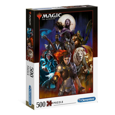 clementoni-clmt35089-magic-the-gathering-puzzle-planeswalker-500-pieces