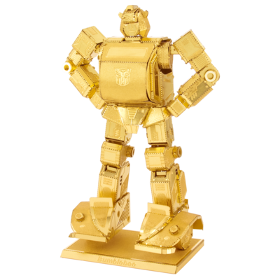BOURDON D'OR BUMBLEBEE TRANSFORMERS