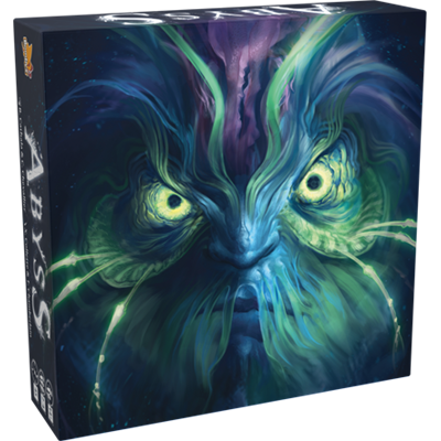 ABYSS : EDITION ANNIVERSAIRE