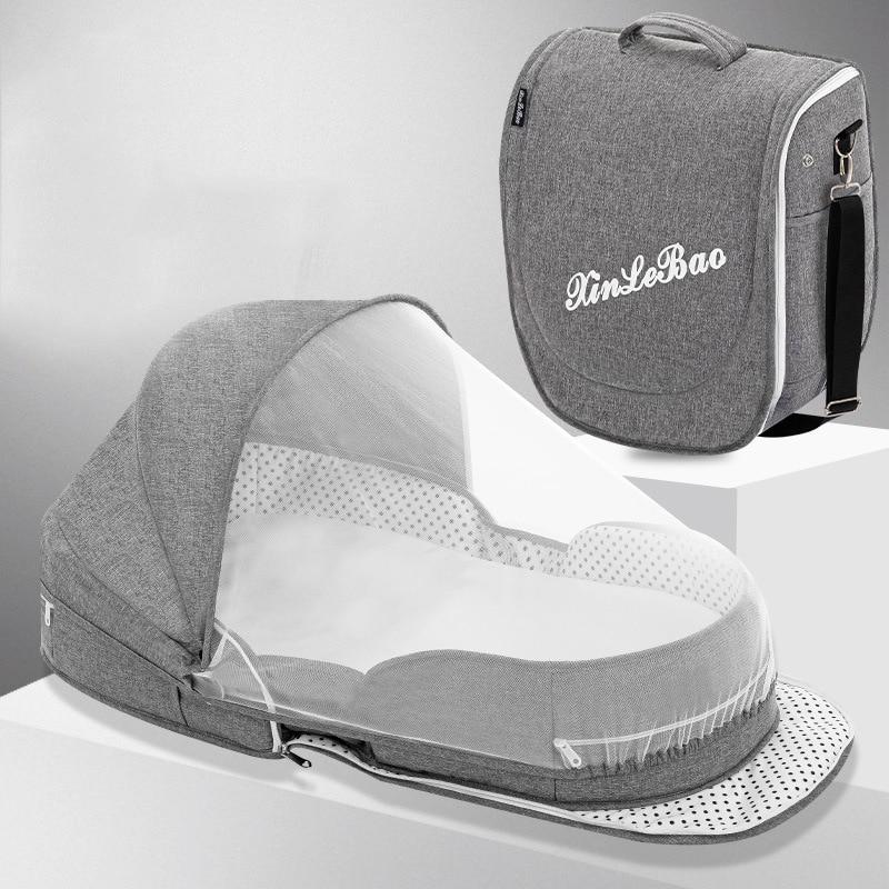 Respirant-Portable-dormir-b-b-lit-berceau-pour-b-b-multi-fonction-voyage-moustique-nid-pour