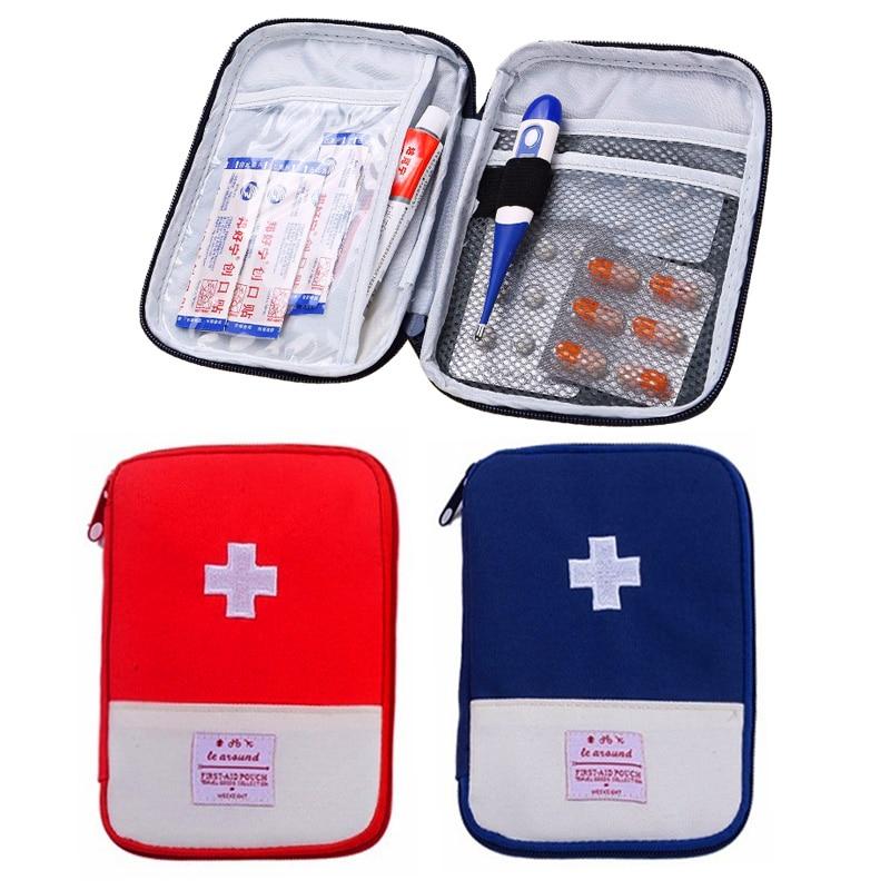 Trousse de premiers soins Portable pour la maison