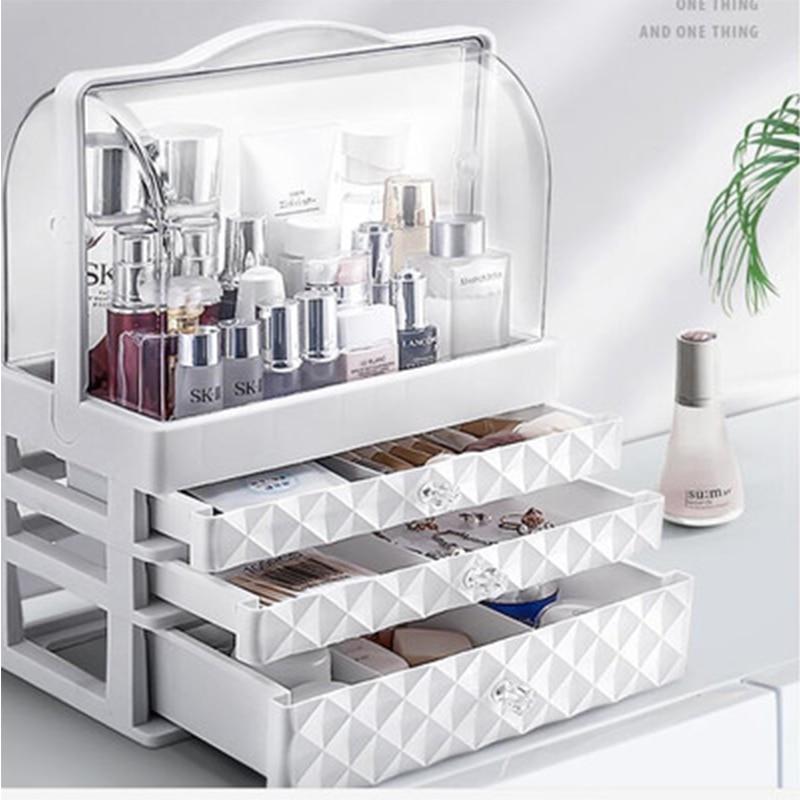 Bo-te-cosm-tique-tanche-maquillage-Transparent-bo-te-bijoux-multifonctionnel-voyage-cosm-tique-organisateur-tiroir