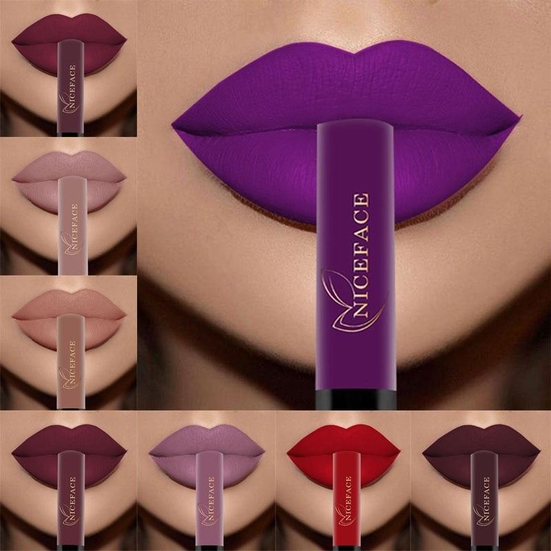 Meilleur rouge à lèvres.  25 couleurs, imperméable à l\'eau