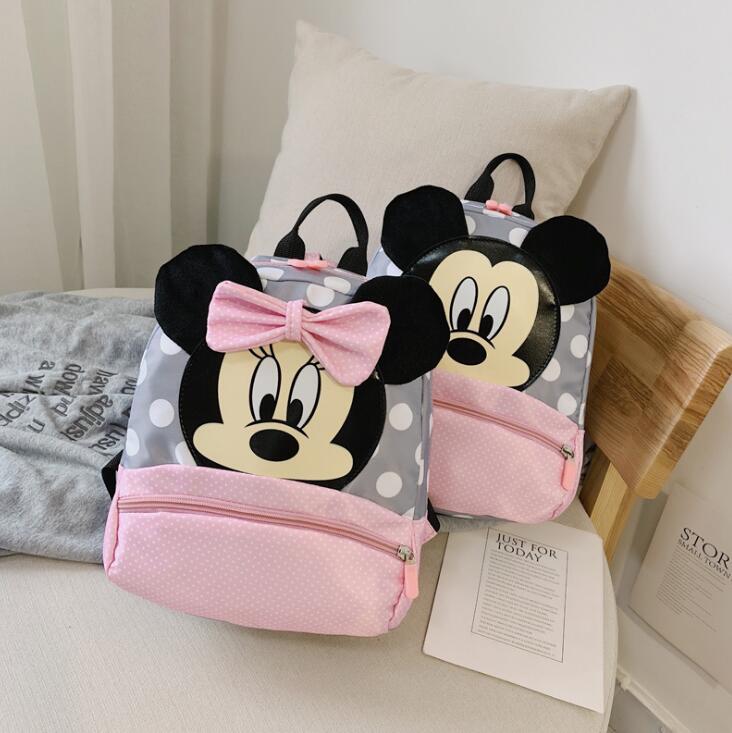 Sac pour enfants Mickey & Minnie